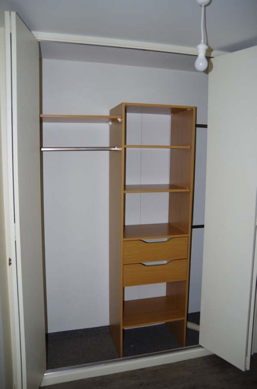 Vente appartement Caen 90000€ - Photo 5