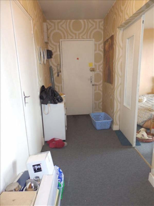 Sale apartment Moulins 55000€ - Picture 5