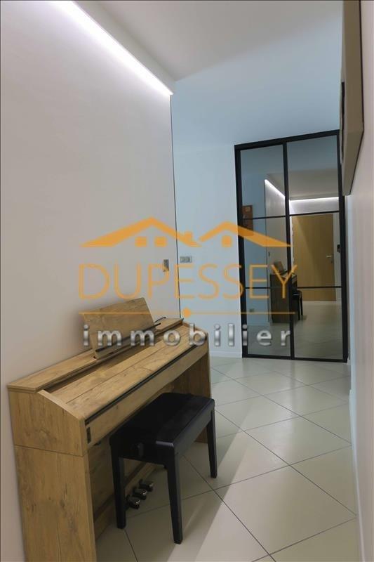Sale apartment Bassens 320000€ - Picture 3