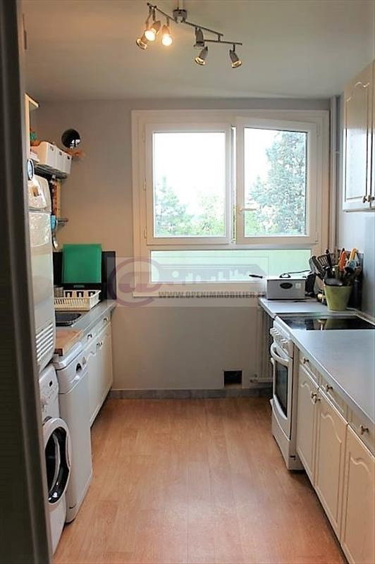 Vente appartement St gratien 179 000€ - Photo 3