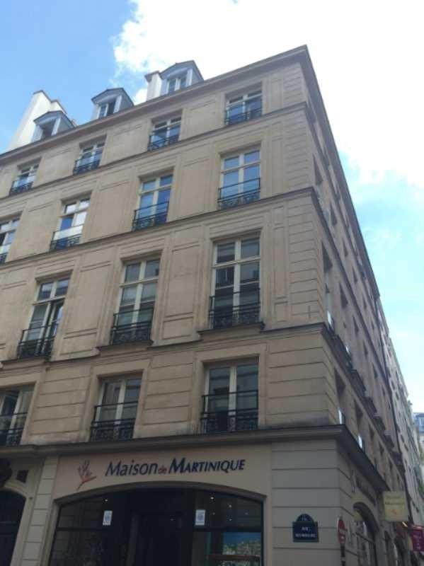 Location Bureau Paris 1er 0