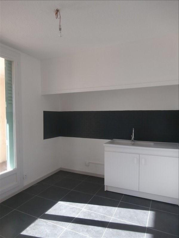 Sale apartment Manosque 105000€ - Picture 2