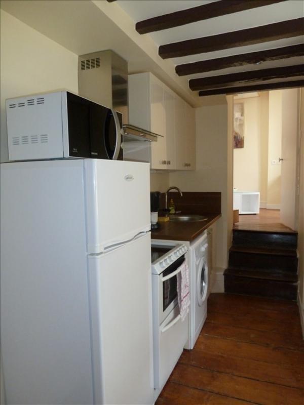 Location appartement St germain en laye 790€ CC - Photo 4