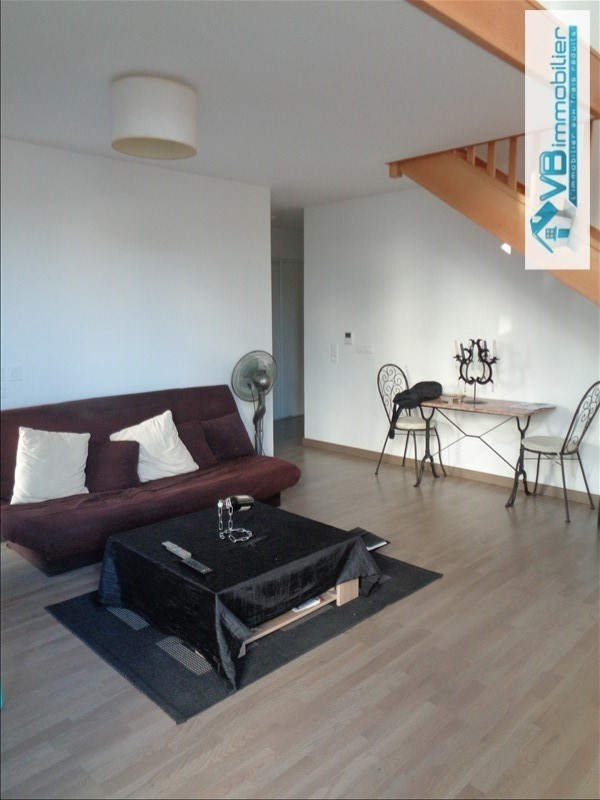 Vente appartement Athis mons 279 000€ - Photo 2