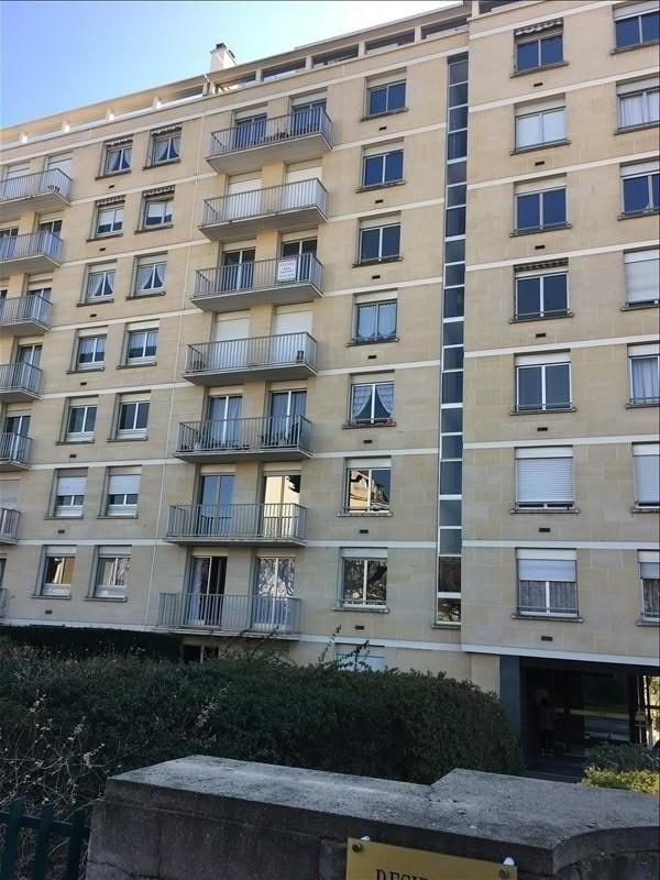 Sale apartment Asnieres sur seine 510000€ - Picture 2