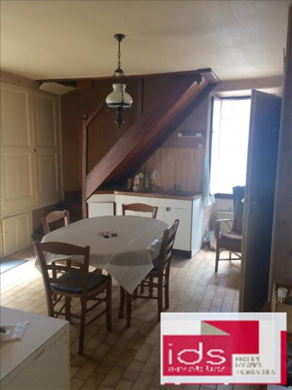 Verkoop  huis Planaise 99000€ - Foto 3