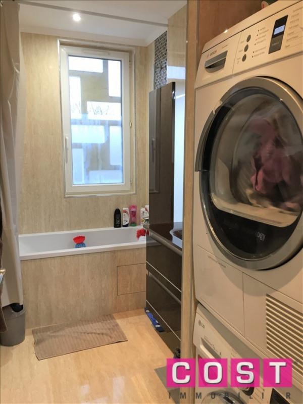 Vente appartement Gennevilliers 225000€ - Photo 9