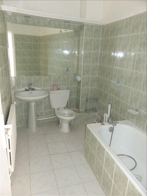 Sale apartment Beziers 73 000€ - Picture 2