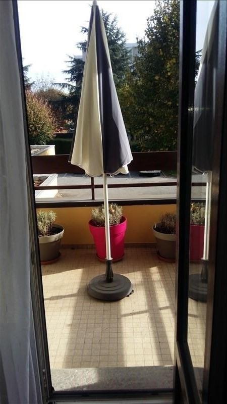 Vente appartement Rives 119000€ - Photo 6