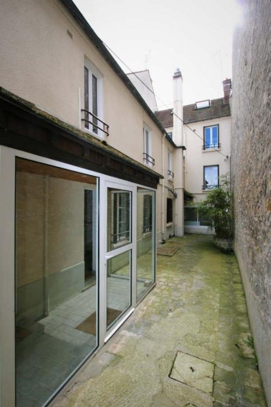Vente appartement Fontainebleau 92000€ - Photo 2