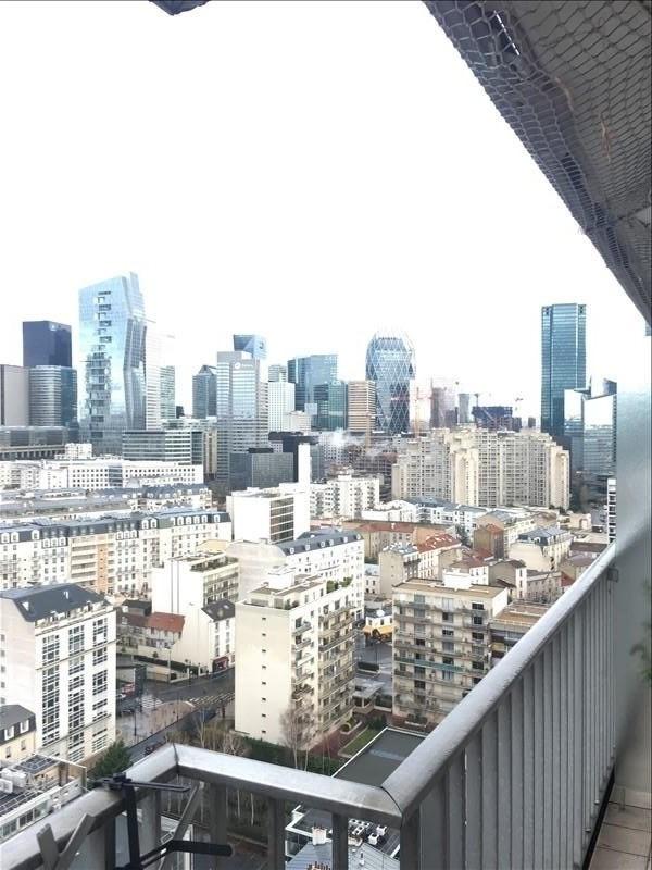 Affitto appartamento Puteaux 1700€ CC - Fotografia 4