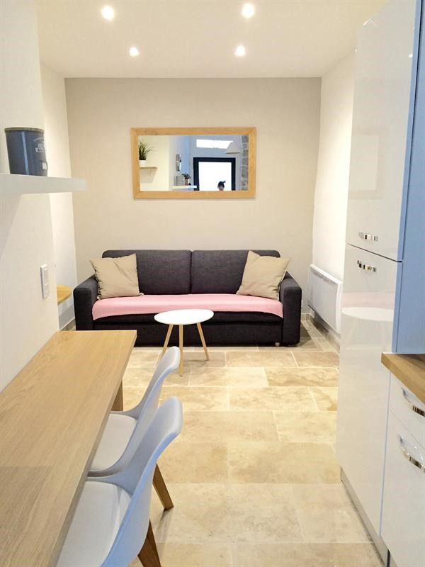 Location vacances appartement Antibes 600€ - Photo 5