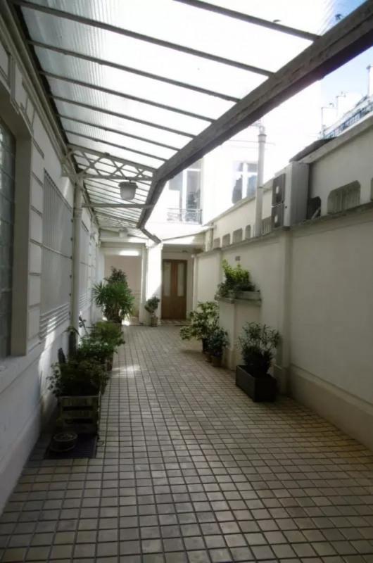 Rental office Paris 8ème 6114€ HT/HC - Picture 2