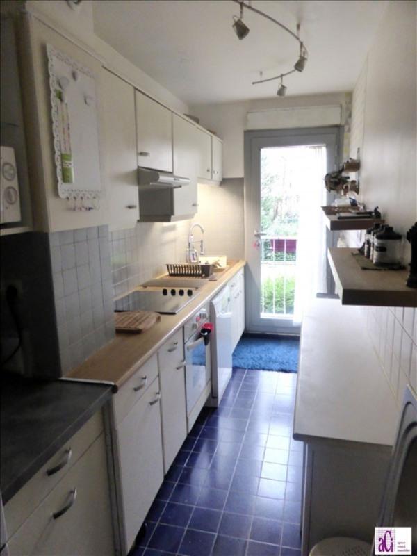 Sale apartment L hay les roses 299000€ - Picture 4