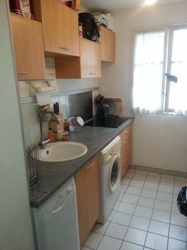 Location appartement Carrieres sous poissy 820€ CC - Photo 3
