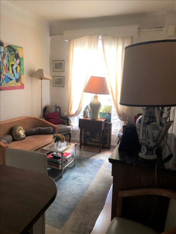 Sale apartment Paris 1er 530 000€ - Picture 3