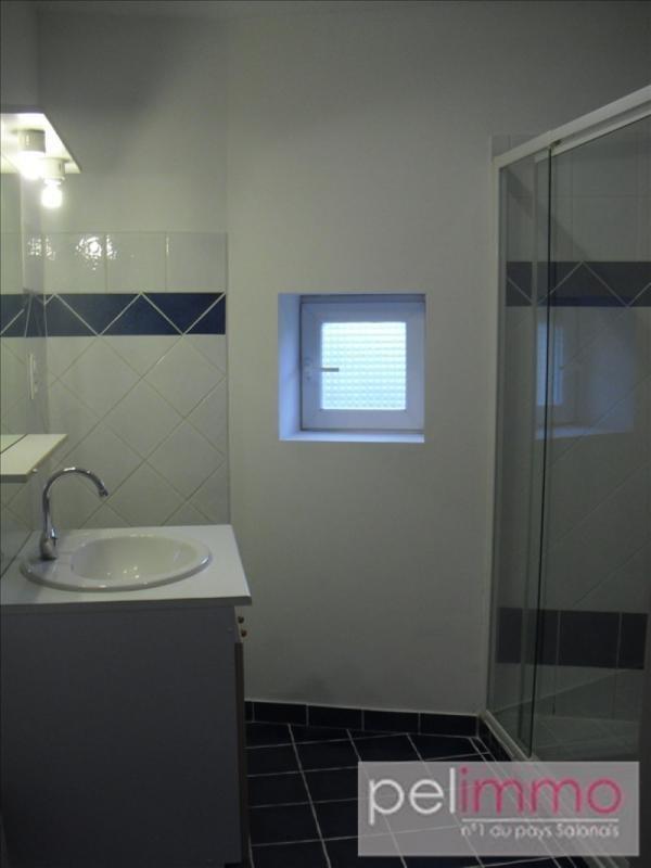 Location appartement Lancon provence 450€ CC - Photo 3