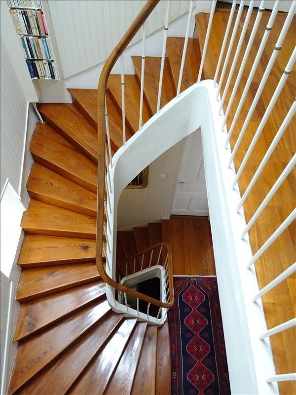 Deluxe sale house / villa Brest 610000€ - Picture 6