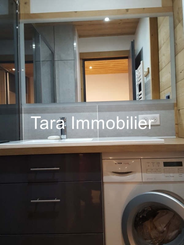 Vente appartement Chamonix mont blanc 240 000€ - Photo 6