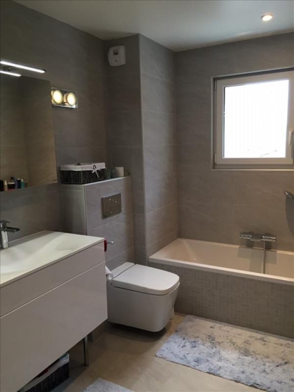 Deluxe sale apartment Divonne les bains 1290000€ - Picture 7