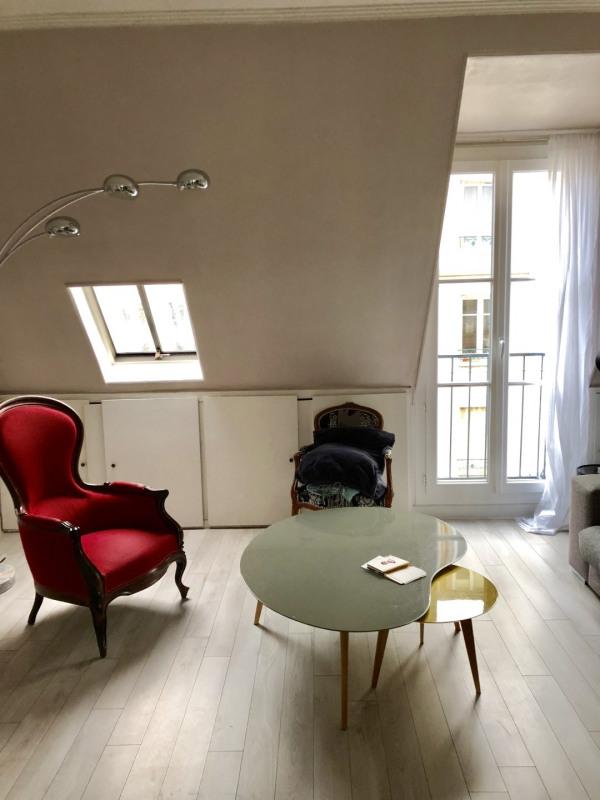Vente appartement Paris 17ème 660400€ - Photo 12