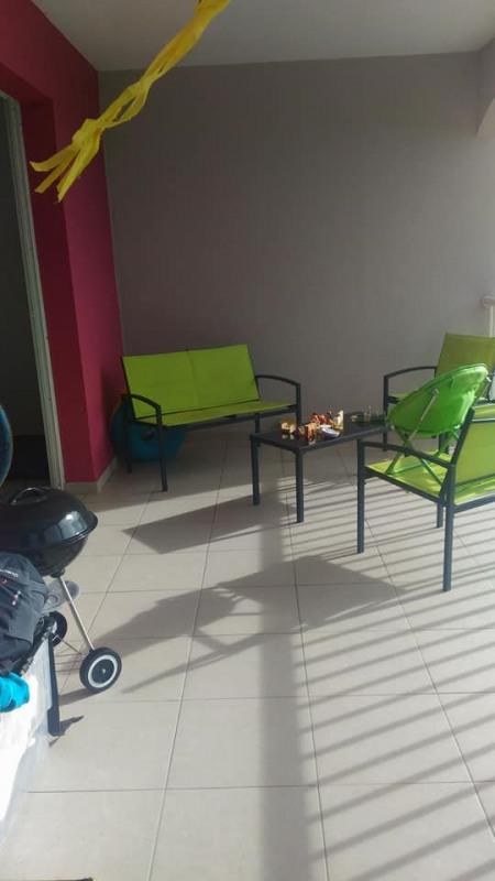 Location appartement Trois rivieres 950€ CC - Photo 5