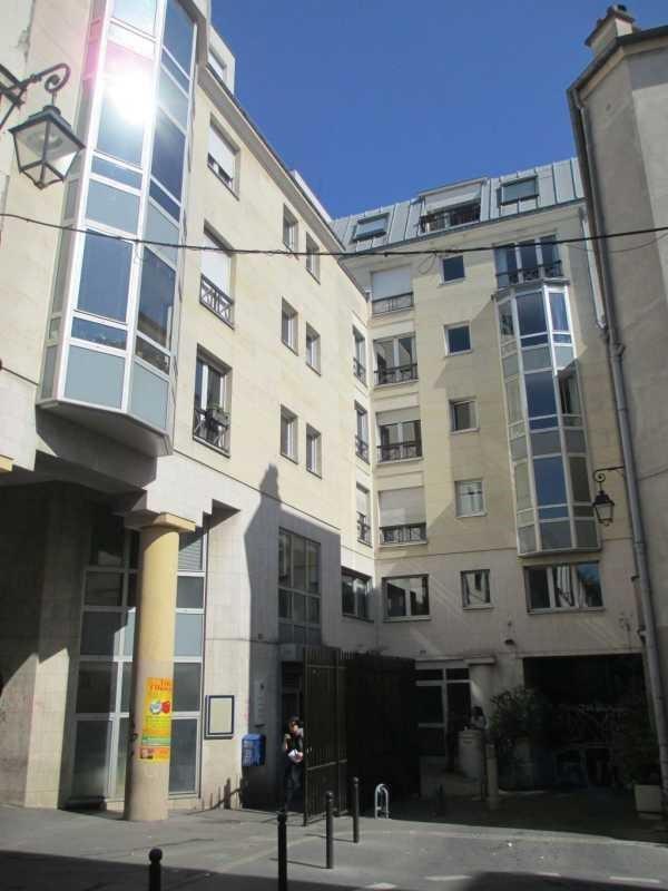 Vente Bureau Paris 10ème 0