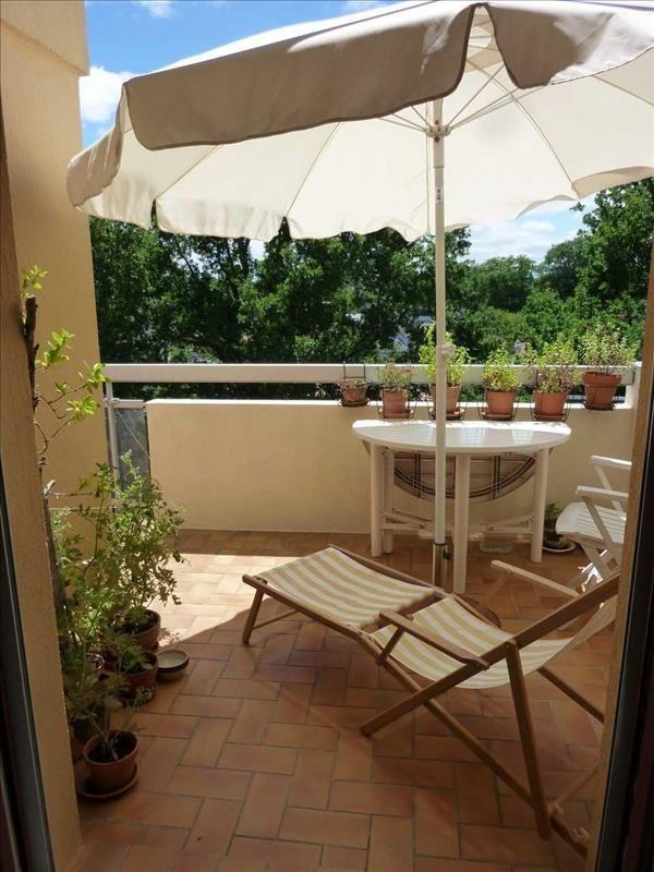 Vente appartement Nantes 399845€ - Photo 1