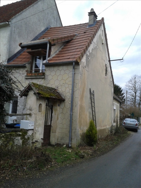 Sale house / villa La ferte sous jouarre 98 000€ - Picture 9