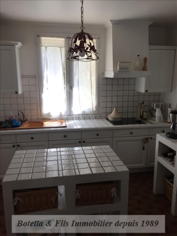 Vendita casa Barjac 274900€ - Fotografia 3