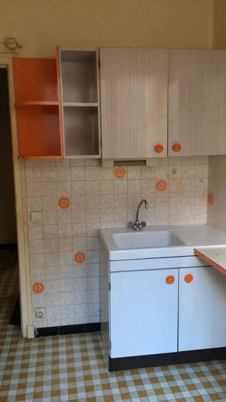 Vendita appartamento Saint-etienne 35000€ - Fotografia 5