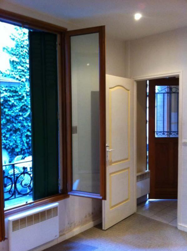 Rental apartment Maisons alfort 590€ CC - Picture 1