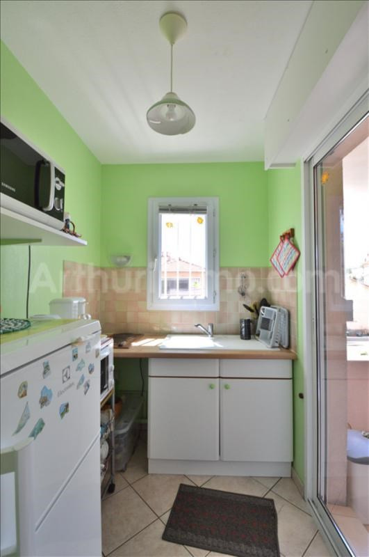 Vente appartement St aygulf 135 000€ - Photo 4