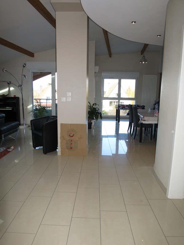Vente appartement St julien les metz 370000€ - Photo 4