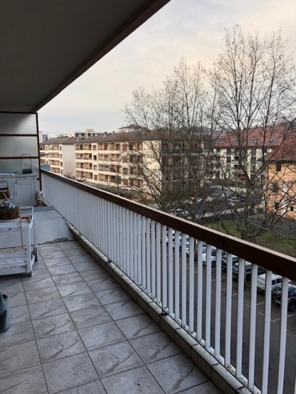 Vente appartement Annecy 388 500€ - Photo 2