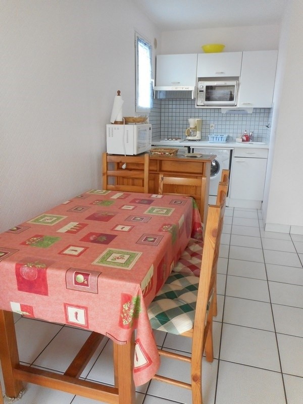 Location vacances appartement Saint-palais-sur-mer 238€ - Photo 3