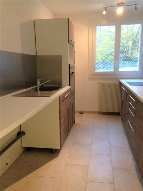 Rental apartment La chapelle st mesmin 625€ CC - Picture 2