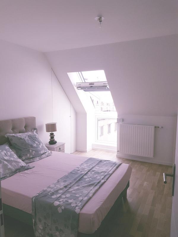 Location appartement Le pré-saint-gervais 940€ CC - Photo 4