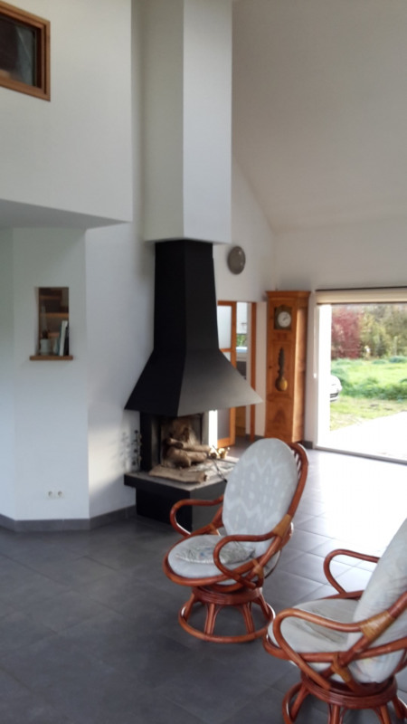 Vente maison / villa Axe thérouanne fauquembergue 177500€ - Photo 5