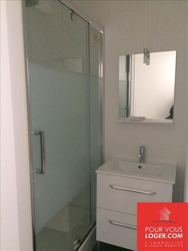 Rental apartment Boulogne sur mer 550€ CC - Picture 4