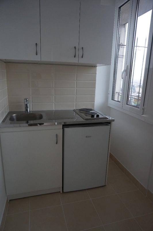 Sale apartment St cloud 170000€ - Picture 4