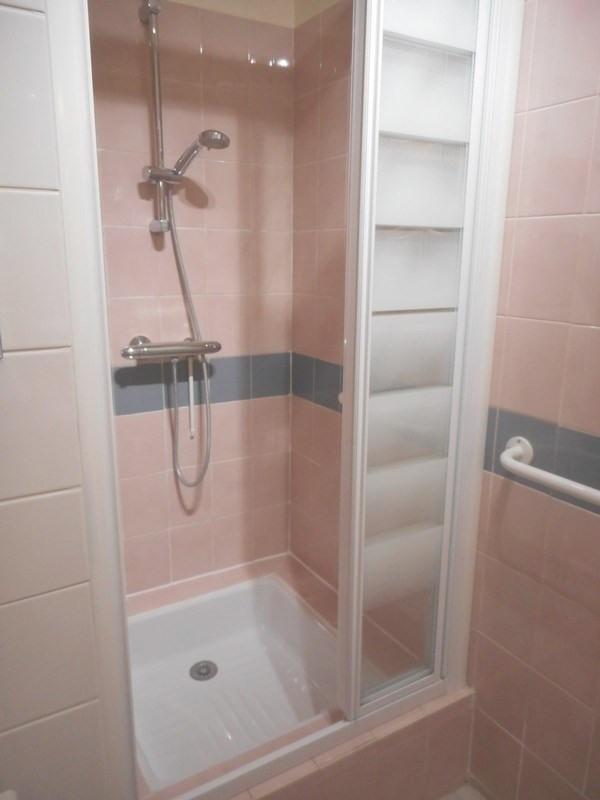 Location vacances appartement Saint-palais-sur-mer 400€ - Photo 7