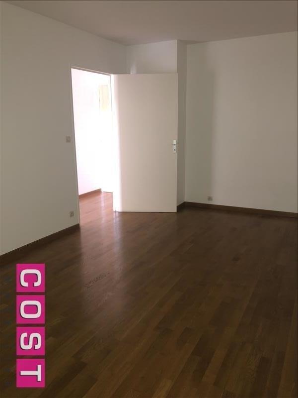 Verhuren  appartement Asnieres sur seine 1100€ CC - Foto 9