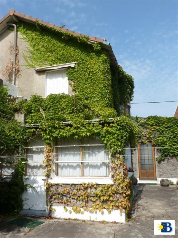 Vente maison / villa Chatellerault 85 600€ - Photo 1