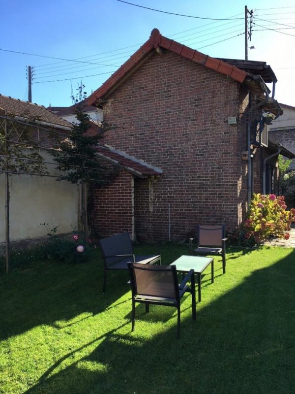 Vente maison / villa Senlis 519000€ - Photo 11