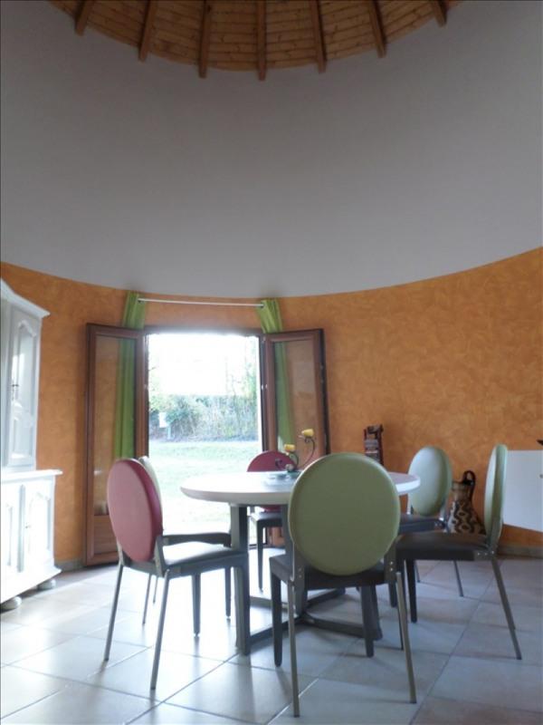Vente de prestige maison / villa Gratentour 494000€ - Photo 5