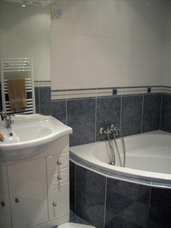 Sale apartment Nanteuil les meaux 113000€ - Picture 4