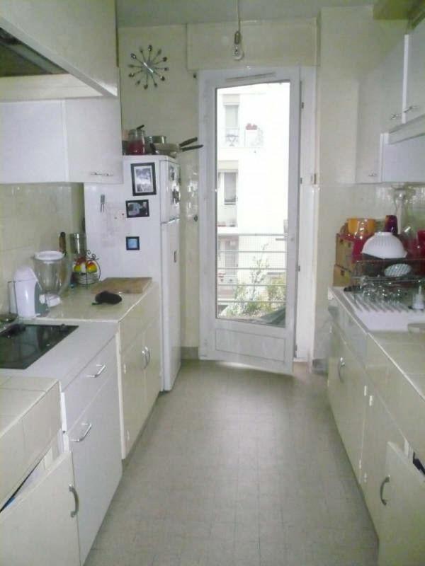 Sale apartment Nimes 102600€ - Picture 3