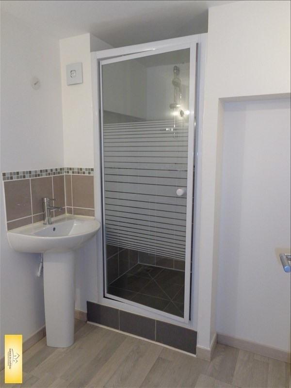 Sale apartment Bonnieres sur seine 101000€ - Picture 9