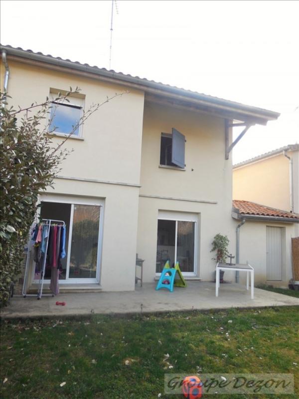 Vente maison / villa Montauban 135000€ - Photo 8
